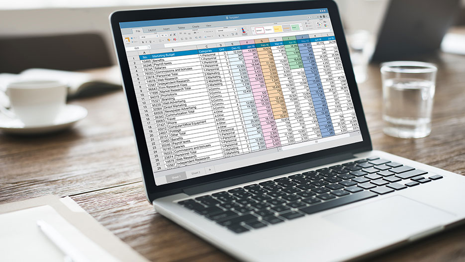 Advanced Excel Pivot Tables