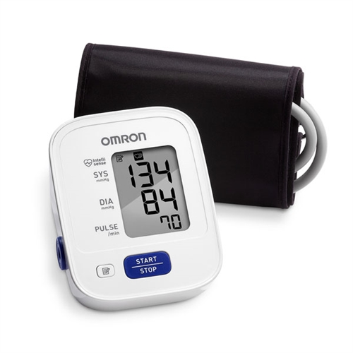 omron blood pressure monitor manual