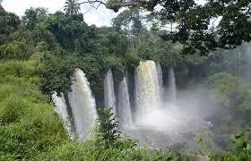sound waterfalls