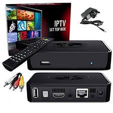 IPTV in Business
