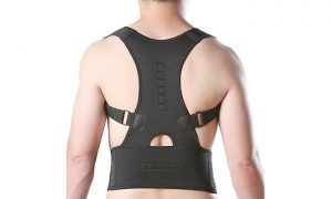 posture correction therapy