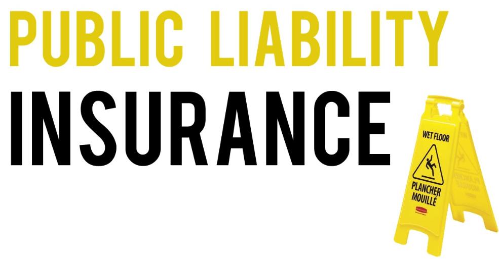 Vermont general liability insurance