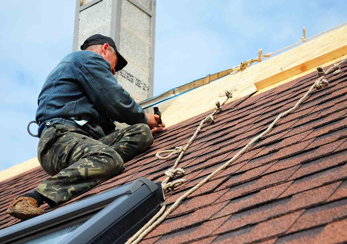 Effective Instructions to Choose Reliable Roofing Companies