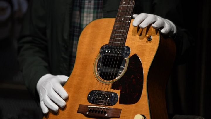 guitar buying tips