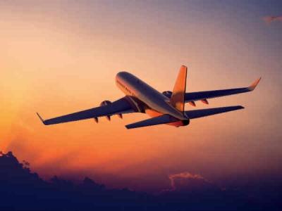 airplane scheme