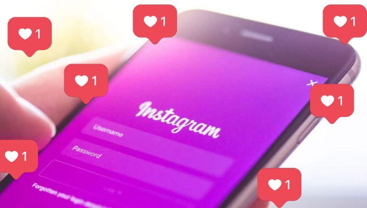 utilize instagram likes