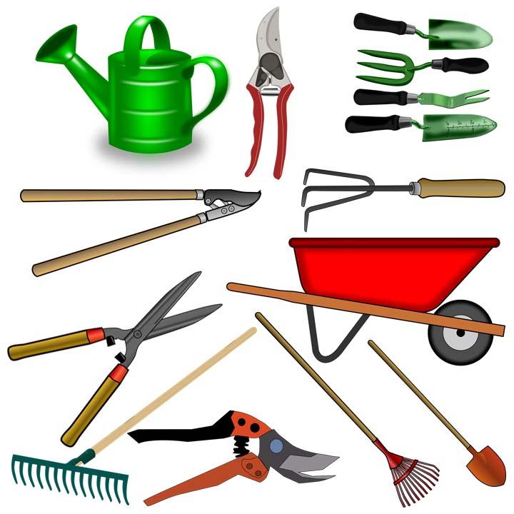 garden supplies singapore
